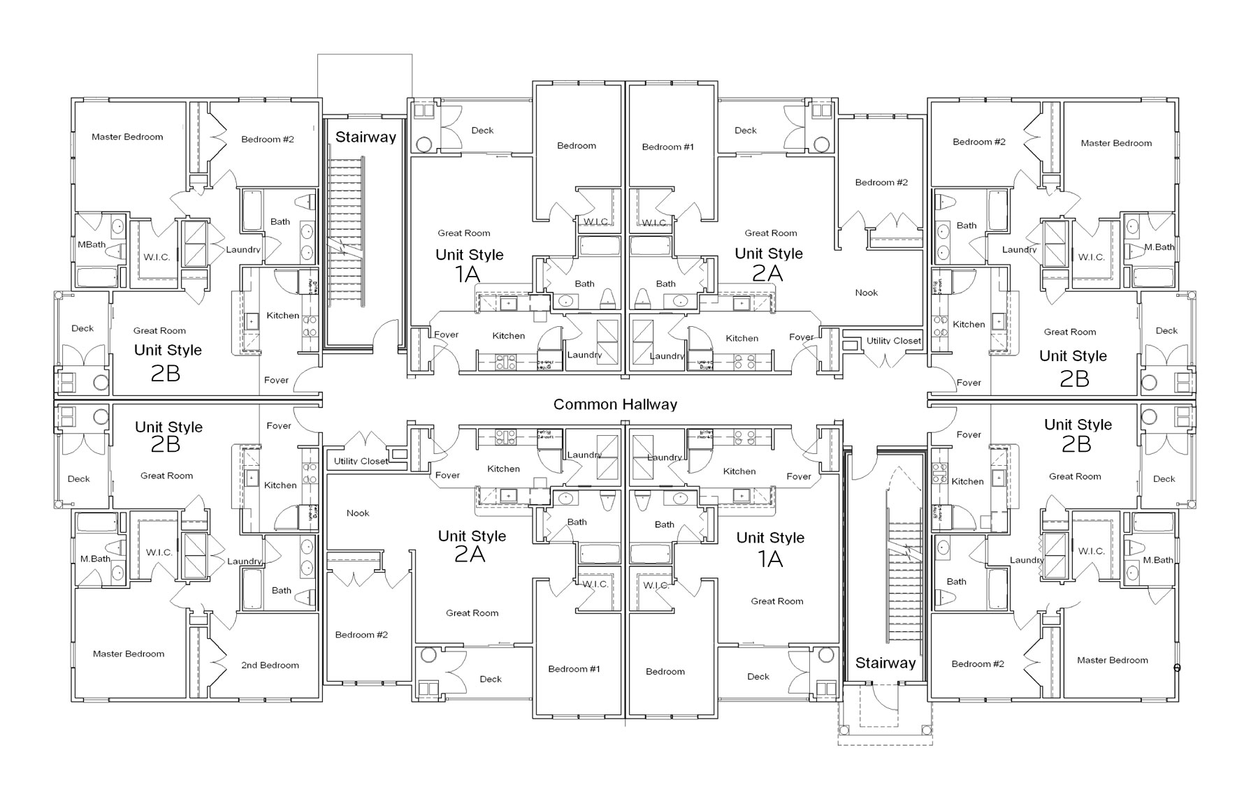 View the apartment layouts of chestnut park apartments for Small apartment layout plans